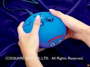 翻過來就是PS2控制器